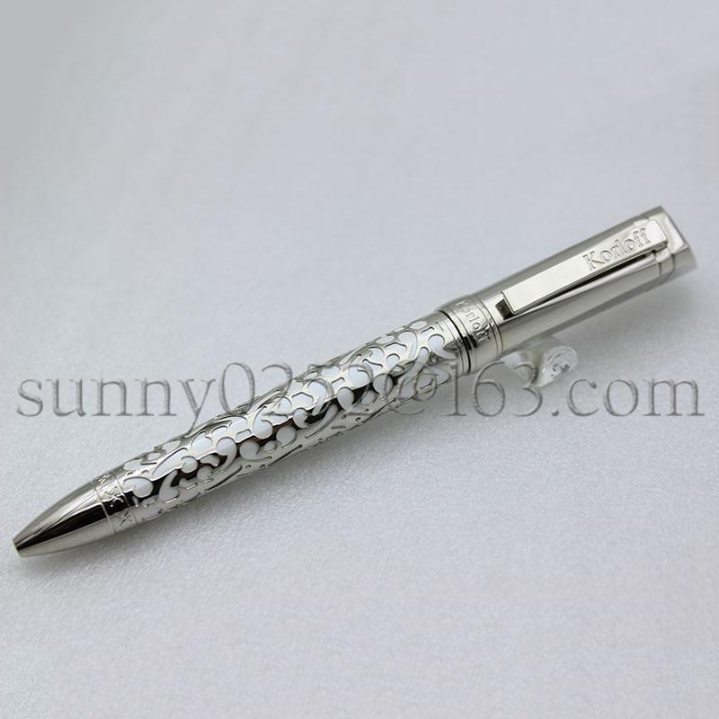 Шариковая ручка в подарок мужчине