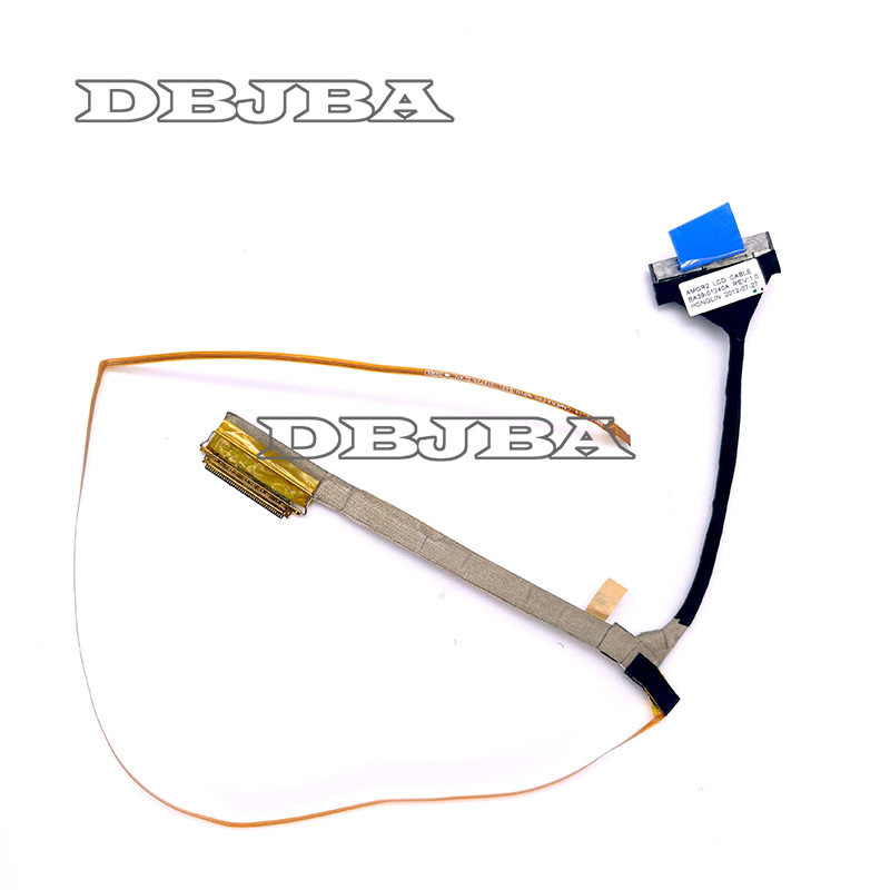 Original cable for Samsung NP900X4C NP900X4C-A01US 15 LCD CABLE BA39-01240A new laptop battery for samsung 900x4d np900x4c np900x4b np900x4c a01 aa pbxn8ar
