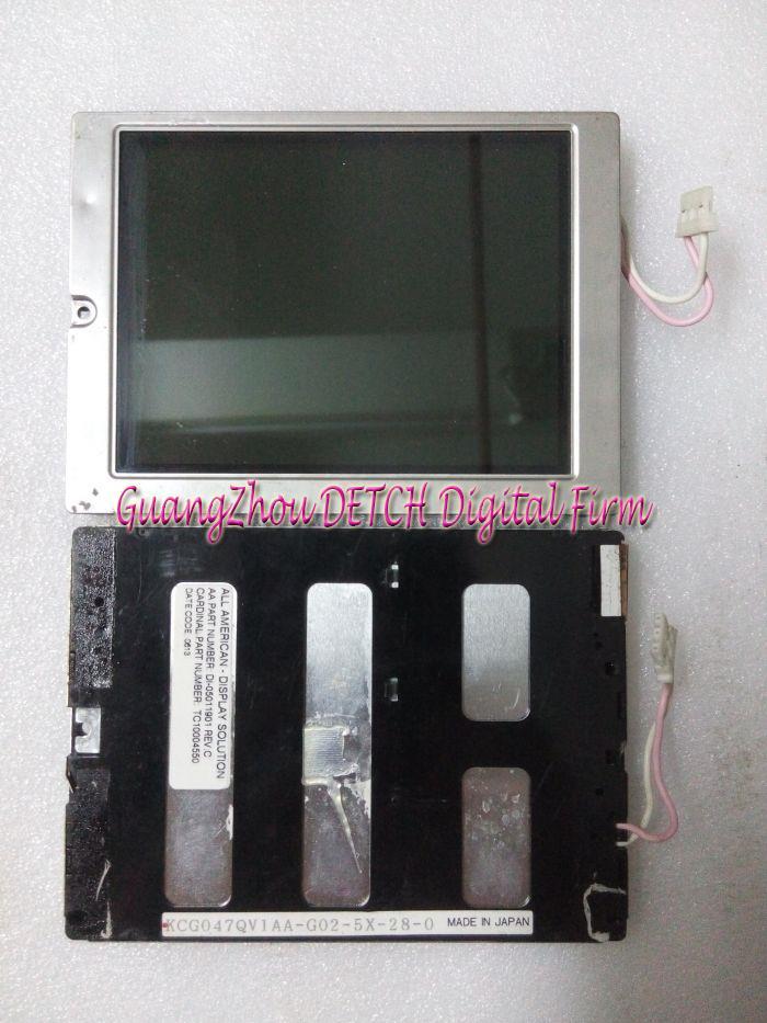 все цены на  Industrial display LCD screen4.7-inch  KCG047QV1AA-G02  LCD screen  онлайн