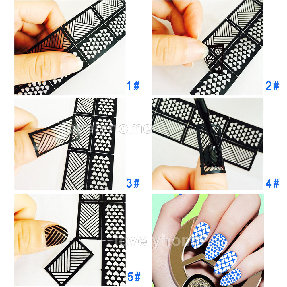 Aliexpress.com : Buy HOT SALE Easy Stamping Tool Nail Art