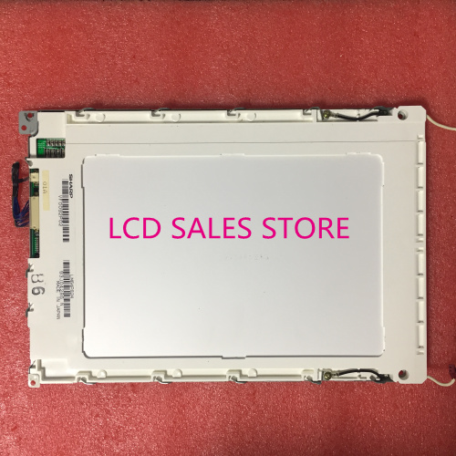 ORIGINAL  LM64P824  9.4INCH  640*480   LCD DISPLAY Screen PANNEL  CCFL CSTNORIGINAL  LM64P824  9.4INCH  640*480   LCD DISPLAY Screen PANNEL  CCFL CSTN