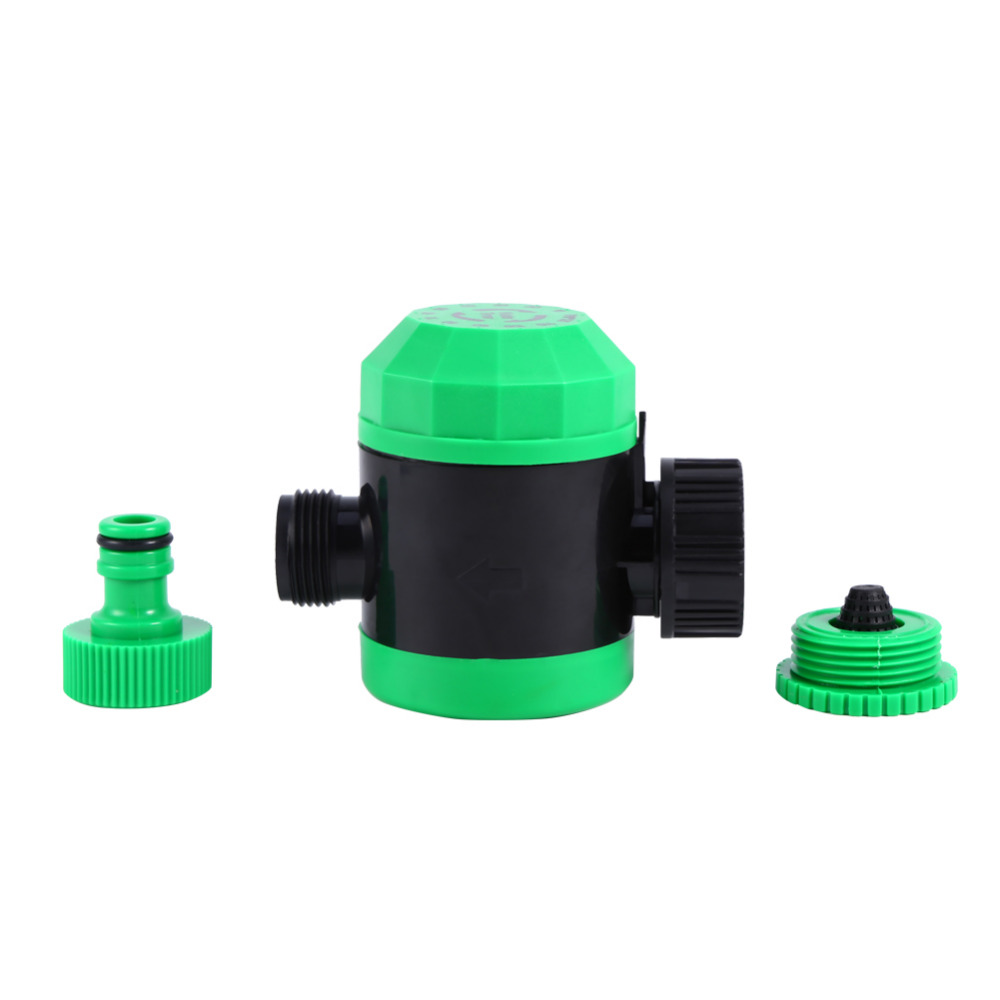 Automatic Mechanical Water Timer Plastic For Lawn Sprinkler Sprinklers Drip House 2 Hour Garden Water Pipe Irrigation Controller In Garden Water Timers From