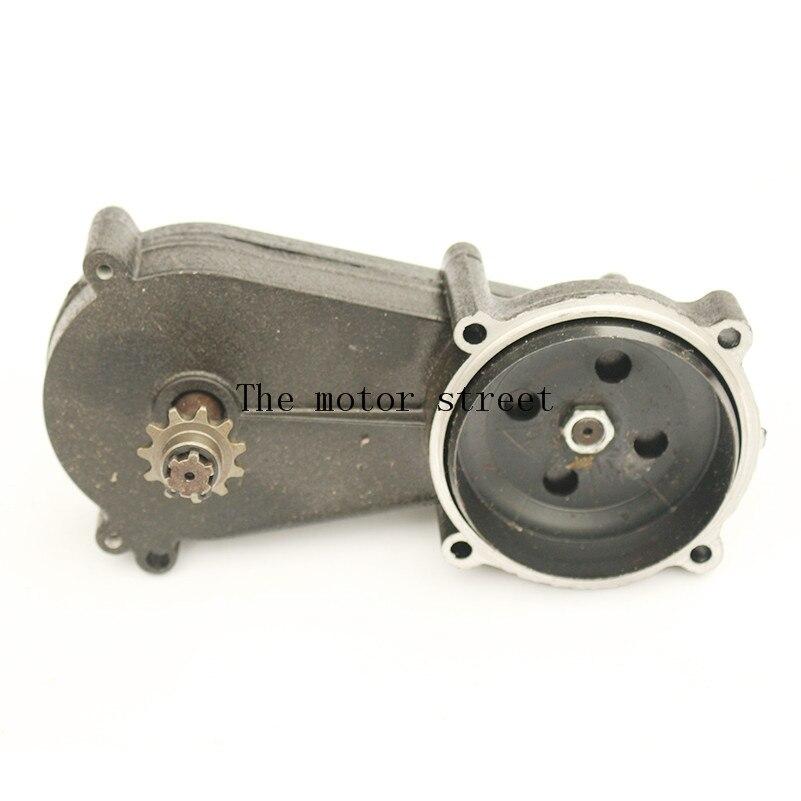 47cc 49cc Pocket Bike Liya Front Gearbox Transmission Gear Box