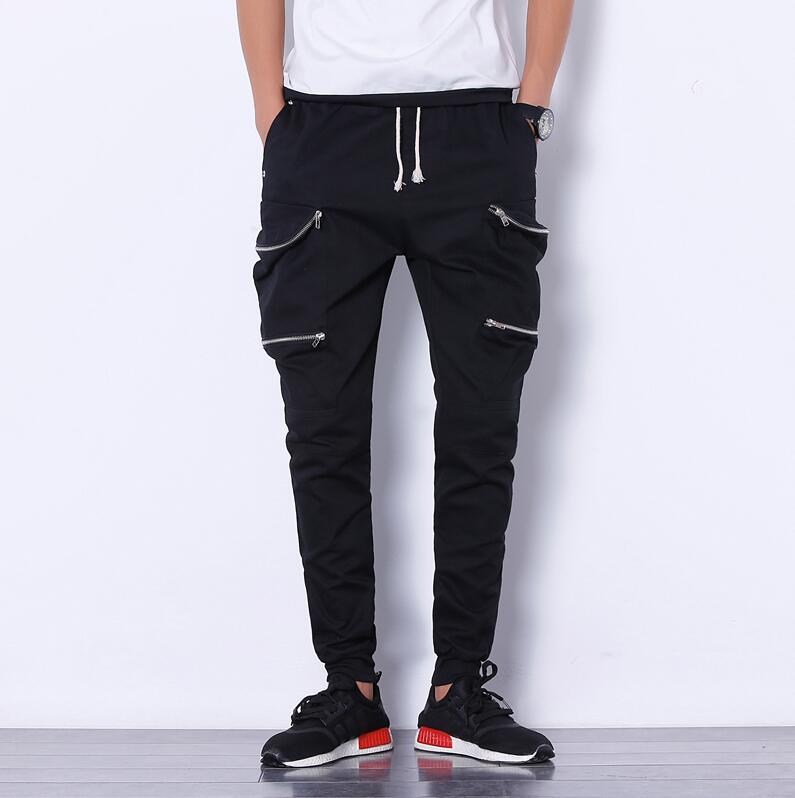 Popular Fashion Designer Cargo Pants-Buy Cheap Fashion Designer ...
