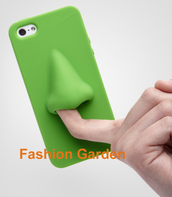 Free Shipping Hana Nose Custom Phone Covers For Iphone 5g Soft Silicone Cell Case Cover Mobile On Aliexpress Alibaba