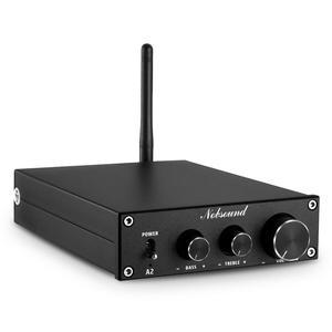 Image 2 - Nobsound HiFi stéréo Bluetooth classe D amplificateur de puissance maison stéréo Audio Amp APTX LL 160W + 160W
