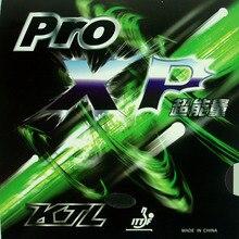 KTL PRO-XT Pipa-En Tenis de Mesa (Ping-Pong) De Goma con Esponja