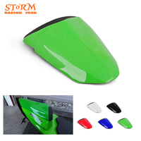 Motorcycle Rear Seat Cover Guard Fairing Cowl For Kawasaki NINJA ZX6R ZX 6R ZX 6R 2009 2010 2011 2012 2013 2014 2015 2016