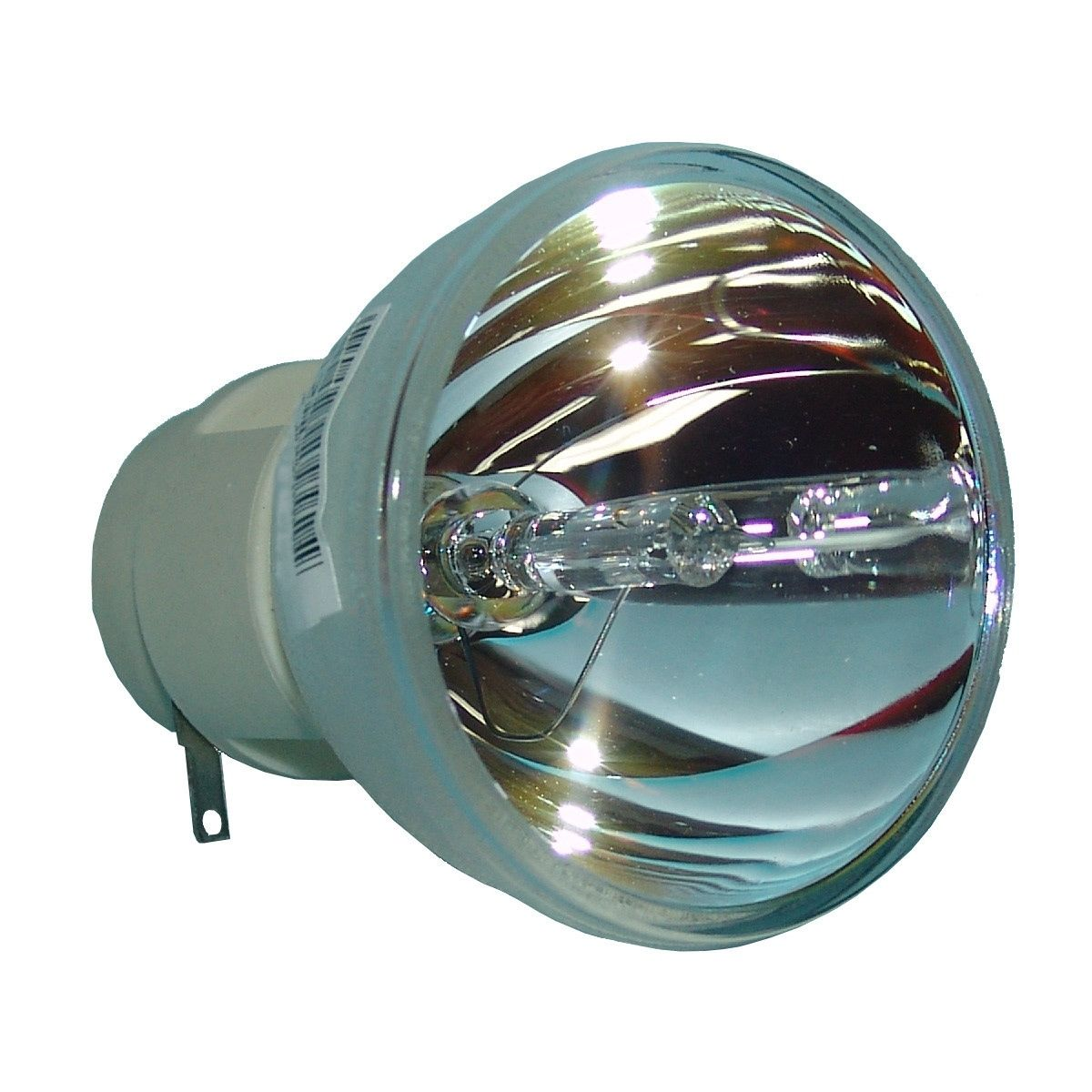 Compatible Bare Bulb 5J.J1X05.001 for BenQ MP626 MP70 Projector Bulb Lamp without housing original 15 inch aa150xk02 one year warranty