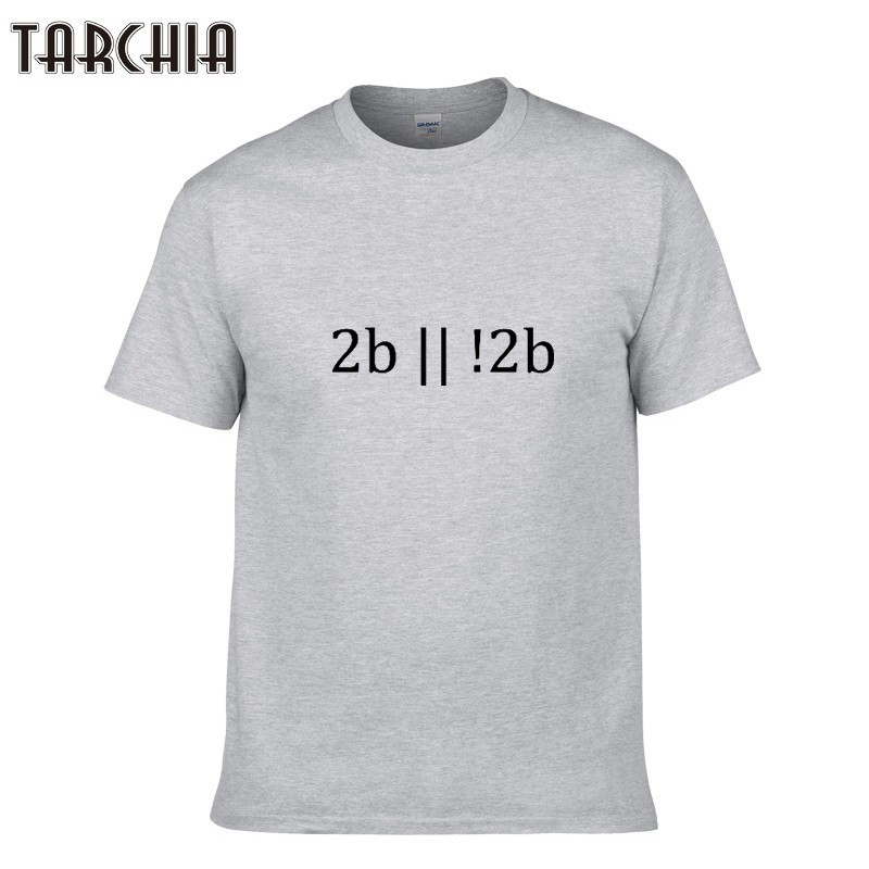 7124d566d TARCHIA Letters Print Men T shirt Fashion Casual Funny Shirt For Man White  Black Top Tee Hipster Street Cotton T-Shirts Homme