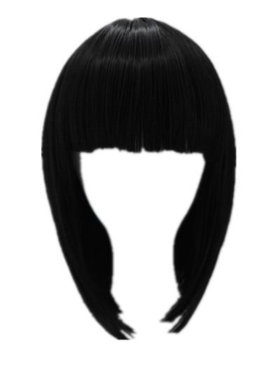 Short Wigs 2016