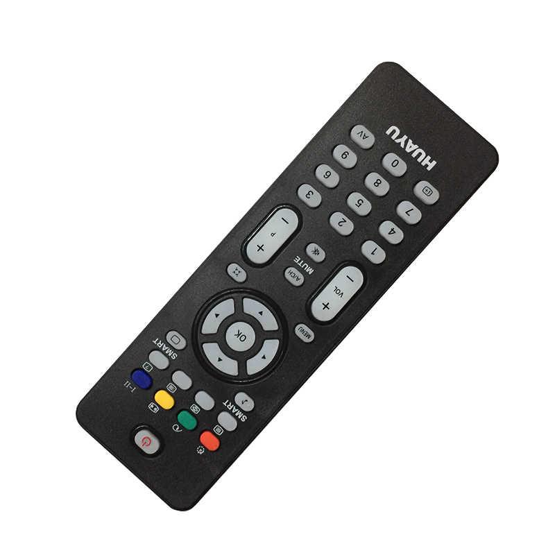 Télécommande de remplacement RC2023611/01B pour Philips 20PFL4122/79-32TA3000/93
