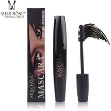 Miss Rose Waterproof Mascara Makeup Women Mascara Make Up Cosmetic