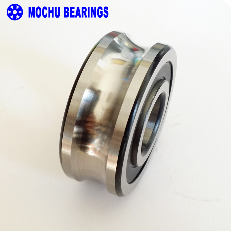 1PCS LFR5201NPP LFR 5201 NPP Track rollers double row angular contact ball bearings Gothic arch raceway groove MOCHU Bearing 1 pieces double row angular contact ball bearings lr5307nppu old code 306807c 306707c size 35x90x34 9