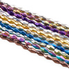 "Free Shipping Natural Stone Black Hematite Beads 6 MM 15"" Per Strand Pick 10 colour For Jewelry Making Created Hematite stone"