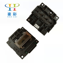 HaocaiFA04010 FA04000 Đầu In Print Head for Epson L300 L301 L351 L355 L358 L111 L120 L210 L211 ME401 ME303 XP 302 402 405 201(China)