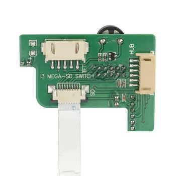 I3Mega Mega-S SD Card Transfer Module Board 3D printer component