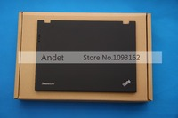 100 New Original LCD Cover Back Lid Shell Laptop Lenovo Thinkpad X300 X301 Screen Top Rear