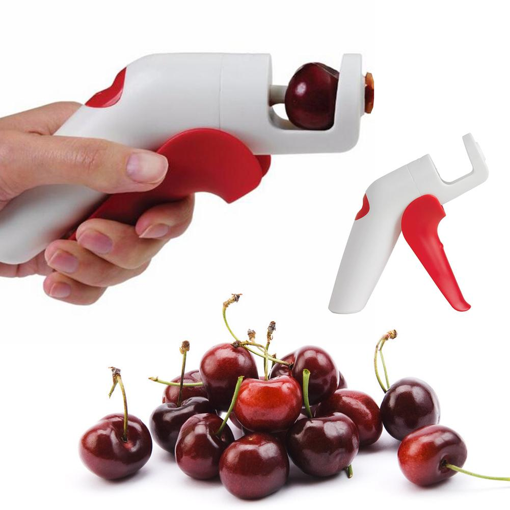 Seed Kitchen And Bar: 1Pcs Nordic Cherries Creative Kitchen Gadgets Tools Pitter