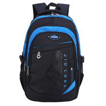 Hot Sale Children School Bags For Boys Girls Kid Waterproof