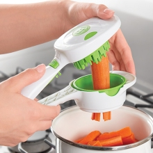 Multifunction Fast Dicer Multi-function Vegetable Fruit Cutter Potato Carrot Grinder Kitchen Cooking Gadget Accessories