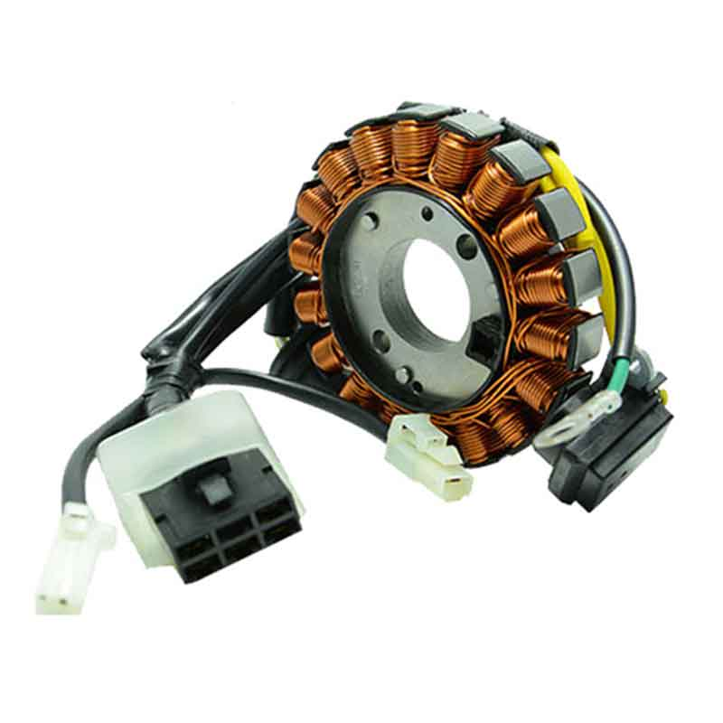 Motorcycle Scooter Magneto Stator Coil Generator for Honda DIO VISION 110 NSC110 VISION 50 NSC50 DIO110