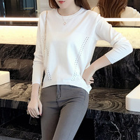 High Quality Cashmere Sweater Winter Pullover Women S Knit Sweater Autumn Women S Sweater