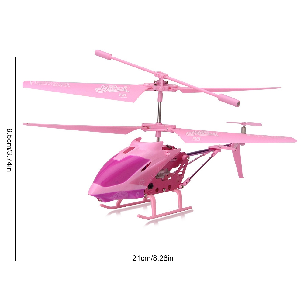 RC Helicopter Helicopter Model