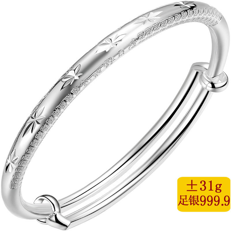 2019 Real Special Offer Women Alexandrite No Bangle Boutique Push-pull All Over The Sky Bracelet Buford Sterling Longfeng F 2019 Real Special Offer Women Alexandrite No Bangle Boutique Push-pull All Over The Sky Bracelet Buford Sterling Longfeng F