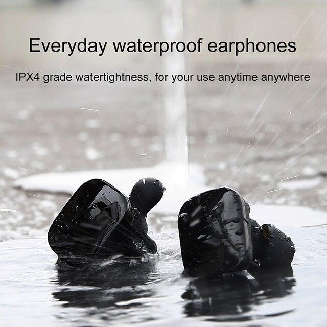Waterproof Twins Headsets  1