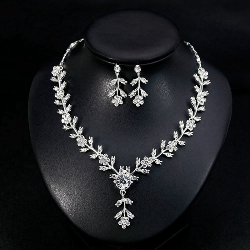 Aliexpress.com : Buy Classic Trendy Full Crystal Bridal ...