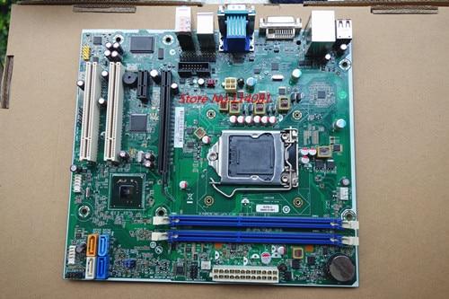 Desktop motherboard 3330 3380 MT SFF 694617-001 660512-001 H61 DDR3 LGA1155 dc5850 ms 7500 sff mt desktop motherboard 461537 001 450725 001 100% tested good quality