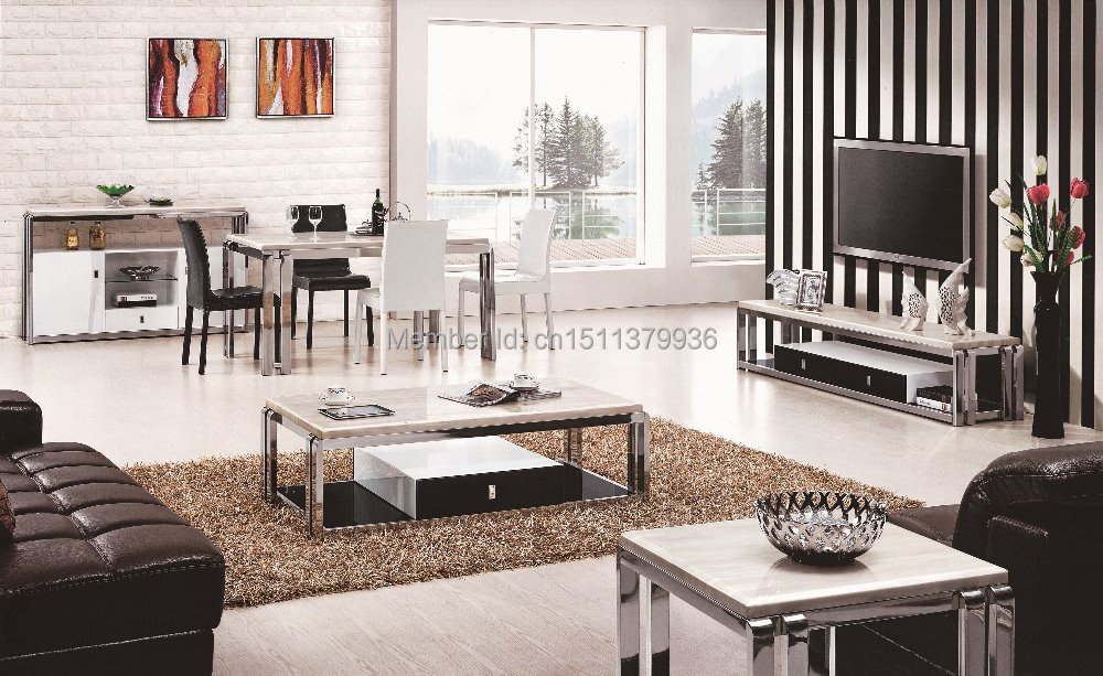 stainless steel living room furniture furniture designs