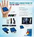 MANYTEL Mini Media Player Mini 1080 p Hdmi Sd/Usb Hd Media Player Mkv Hd
