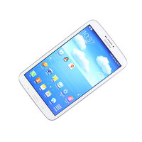 9 H Tempered Glass Bảo Vệ Film Anti-Scratch Màn Hình Protector cho Samsung Galaxy Tab S3 8.0 Anti-Shatter Guard Phim