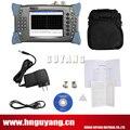 GUYANG GY-OT4000 Digital Single-Mode SM Fiber Optic Optical OTDR Tester 100KM with 5mw vfl