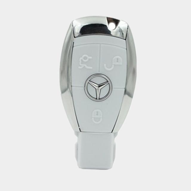 High Speed USB 3.0 Benz Logo Flash Drive