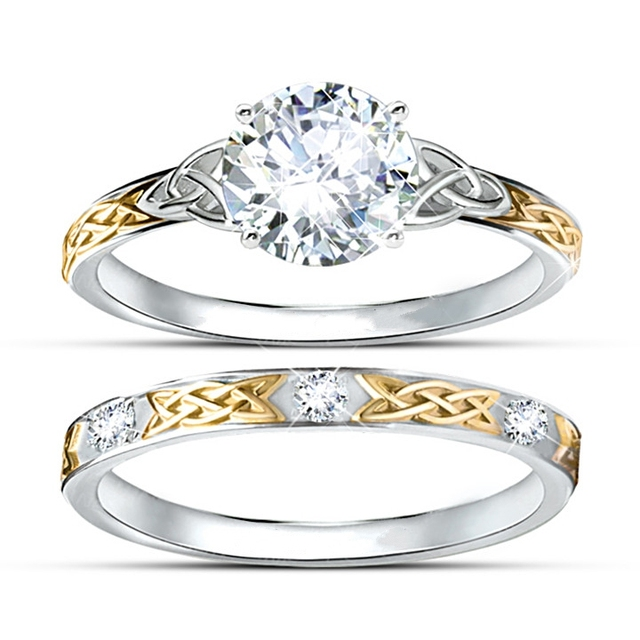 rows two of wedding carats diamond rings polo diamonds ring