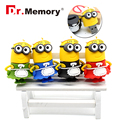 pen drive minion maid USB flash drive cute usb stick 16G/8G/4G/2G flash stick lady minion pendrive cartoon flash card usb 2.0