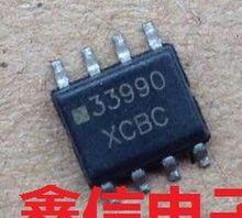 IC original novo MC33990DR2 MC33990D MC33990 33990 SOP8