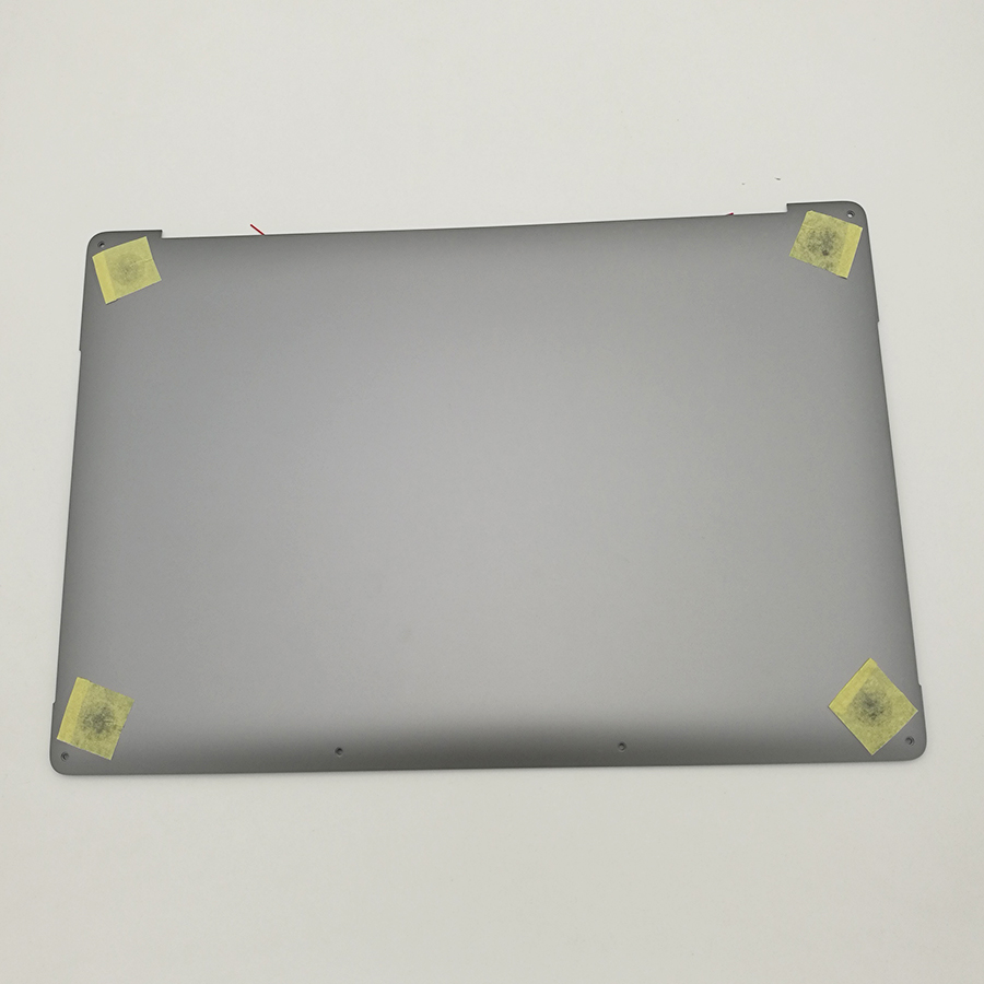 For Macbook Pro 15 Lower Case A1707 Bottom Case Cover Space Grey MLH32LL/A MLH42LL/A MLH52LL/A Late 2016 dhl ems 2 lots new keyence fu 34 transmissive fiber optic sensor switch