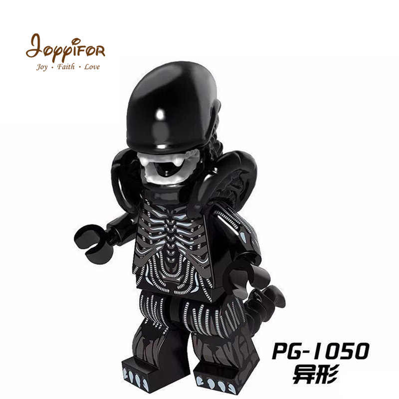 Joyifor герои Звездные войны Дарт Вейдер Altman масках Rider скелет фигурки пришельцев Совместимость LegoINGlys здания Конструкторы игрушечные лошадки дети