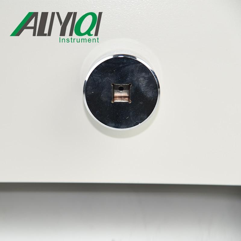 Цифровой измеритель вращающего момента торсионный тестер без принтера(ANL-500) 500N. m