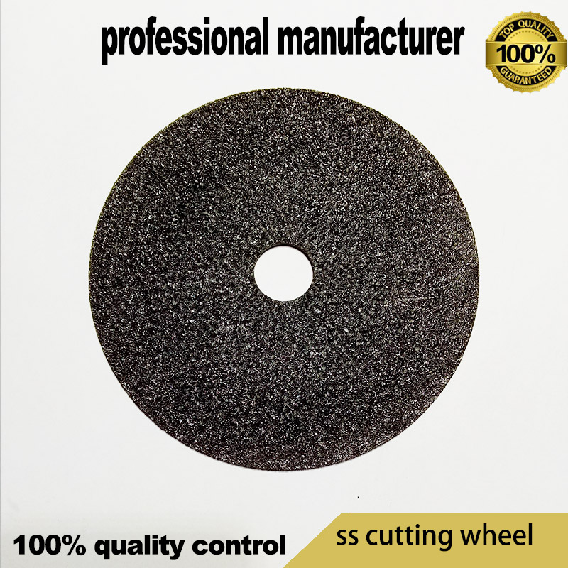 105mm Metal Cutting Disc Ss Cutting Wheel For Stainless Steel For Angle Grinding At Good Price And Fast Delivery Export Quality