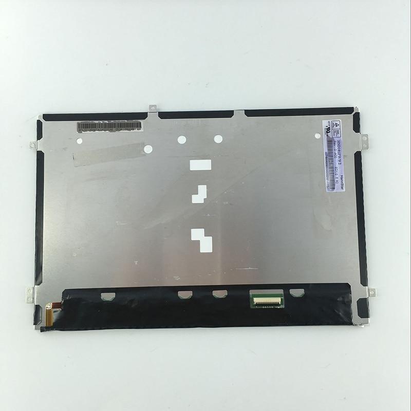 R&U test good HSD101PWW2 LCD Display Panel Screen inner screen Repair Replacement for Asus Eee Pad Transformer Prime TF201 jianglun new 10 1 lcd display screen hsd101pww2 for asus eee pad transformer tf201