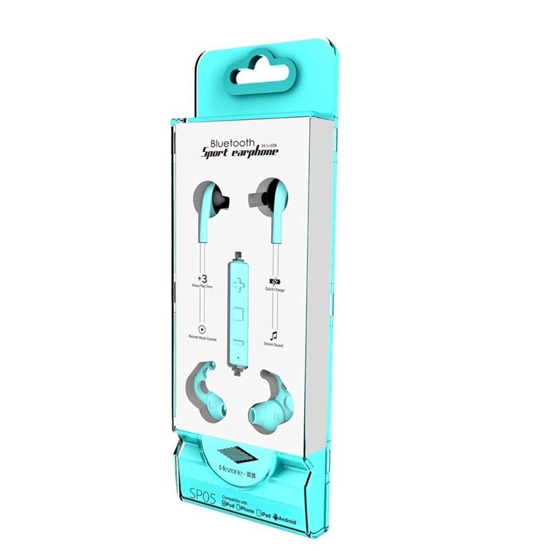 2016 nove univerzalne slušalke Bluetooth brezžične slušalke - Prenosni avdio in video - Fotografija 5