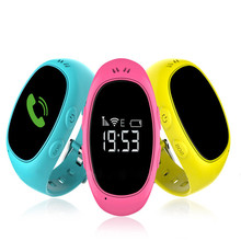 2017 T6 PK Q50 GPS Kid Safe smart Watch SOS Call Location Finder Locator Tracker for Child Anti Lost Monitor Baby Son Wristwatch