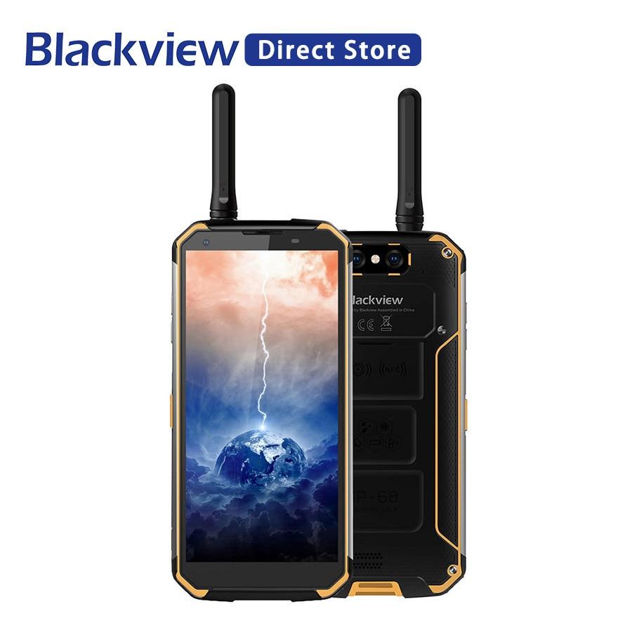 "Blackview BV9500 Pro Handy Android 8.1 Octa Core 5,7 ""18:9 MTK6763T 6GB RAM 128GB ROM IP68 Wasserdicht smartphone NFC OTG-in Handys aus Handys & Telekommunikation bei AliExpress - 11.11_Doppel-11Tag der Singles 1"
