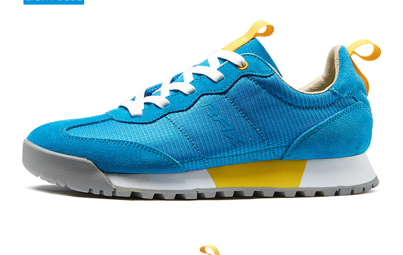 Rax Men Women Running Shoes Outdoor Sports Shoes Men Athletic Shoes Breathable Sneakers Fast Walking Jogging Shoes 60-5c350 50