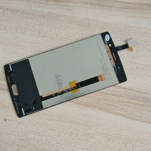 Image 4 - 5.5 inch For DOOGEE BL7000 LCD Display+Touch Screen Digitizer Assembly 100% Original tested LCD+Touch Digitizer BL 7000 +Tools